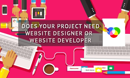 Hire a Website Designer or Website Developer/Programmer - MakeYourSoftware