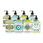 Home and Body La Tasse Hand Soap, 8-pack