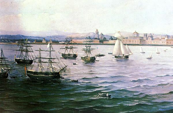 File:San Juan de Ulúa (Siglo XIX).jpg