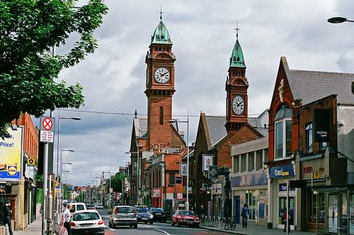 Αποτέλεσμα εικόνας για Dublin Rathmines