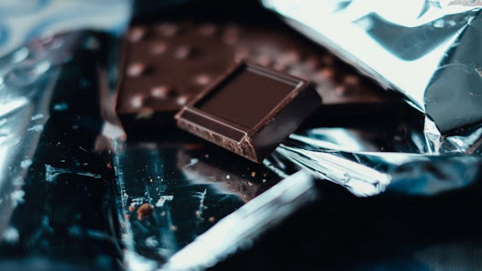 Dark chocolate may give your brain a boost, studies suggest