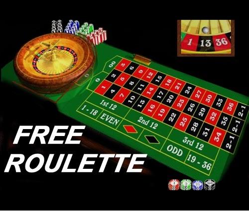 Online Gambling Roulette Game Online
