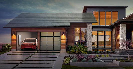 Tesla's Acquisition of SolarCity Receives Shareholder Approval