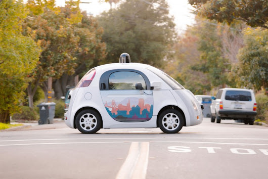 Google Self-Driving Car is now a Certified AI Driver - Industry Leaders Magazine