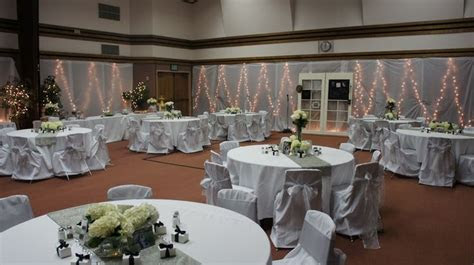 1000  images about lds culture hall weddings on Pinterest