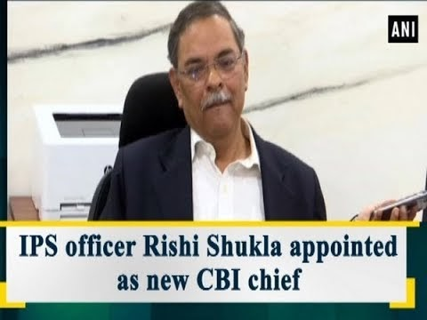 PM Led Panel Appoints IPS Officer Rishi Kumar Shukla As New CBI Chief