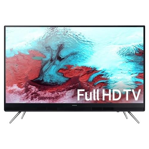 Samsung 40 Inch LED TV UN40K5100AF HDTV - UN40K5100AFXZA