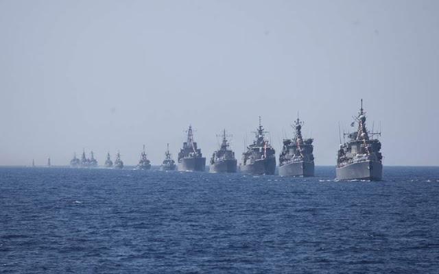 Οι ΗΠΑ προτείνουν συμπαραγωγή τριών υπερσύγχρονων φρεγατών στα ναυπηγεία της Σύρου