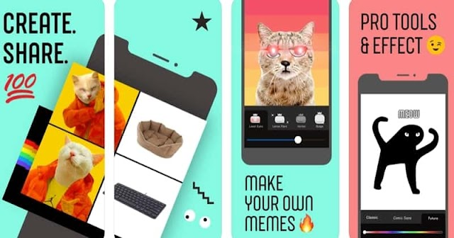 Facebook lanza Whale: una aplicación gratuita para crear memes