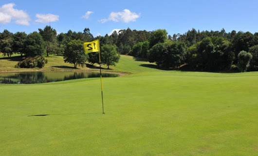 Playing golf in Porto, all you need to know - Porto Airport Transfer