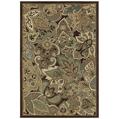 inspired traditional rectangular rugs jcpenney dollars