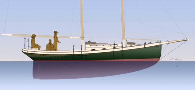 Wooden Boat Plans Outboard PDF Wooden Boat Plans Australia