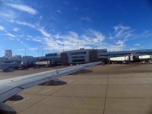 Denver, CO to Chicago, IL