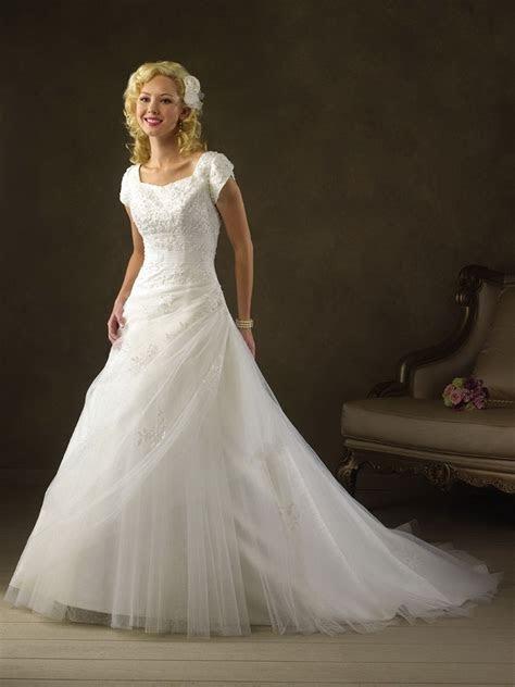 25 Wedding Dresses with Sleeves Ideas   Wohh Wedding