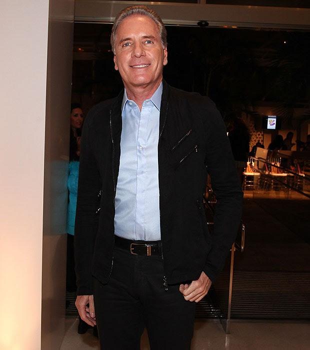 Roberto Justus (Foto: Manuela Scarpa/Foto Rio News)