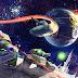 Modo espacial ficará no jogo para sempre!