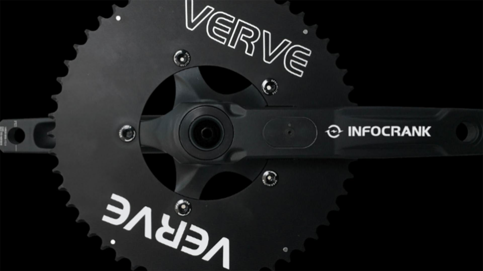 Verve InfoCrank