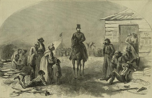 poor whites during reconstruction Disenfranchisement after the reconstruction era of these states pending reconstruction during the reconstruction era blacks and poor whites in the.
