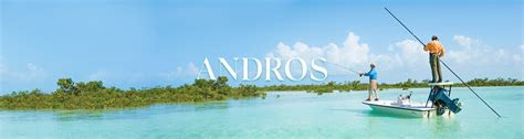 andros  official site   bahamas