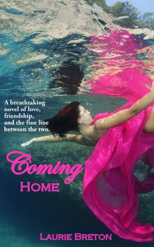 Coming Home: Jackson Falls Book 1 (Jackson Falls Series) by Laurie Breton