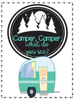 Camper, Camper What do you See