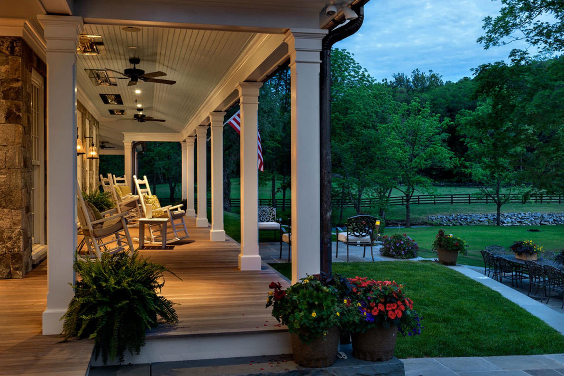 Garden Structures: Top 5 Most Popular