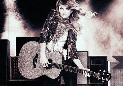 Unduh 97 Koleksi Gambar Gitar Taylor Swift Paling Baru Gratis HD