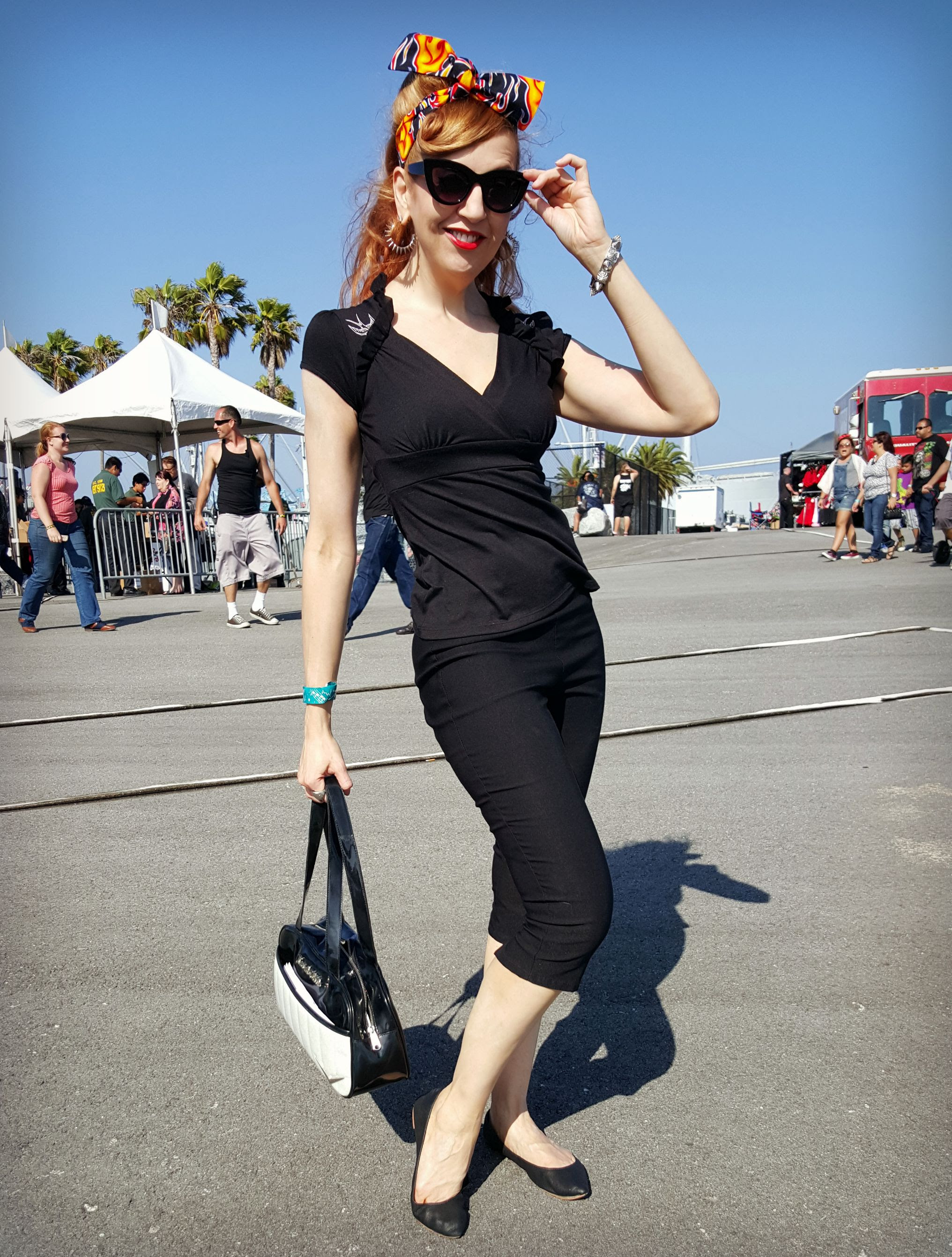 Stiletto City Hortons Hayride How To Dress Rockabilly Style