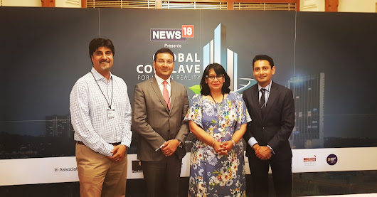 Global Conclave for Indian Realty in London