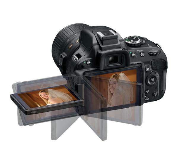 Nikon D5100 Dslr Dengan Teknologi Hdr Dan Layar Putar Jagat Review