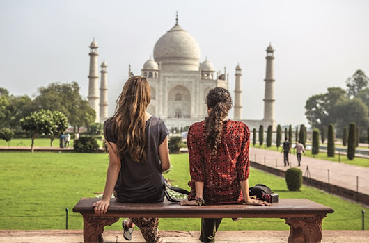 Affordable Golden Triangle Tour India packages - Jeniifer Lopez - Blog