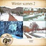 Winter scenes 2