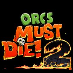 Orcs Must Die! 2 logo.png