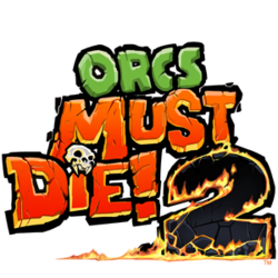 Games: Orcs Must Die! 2
