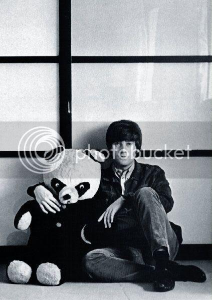 Lennon y Panda