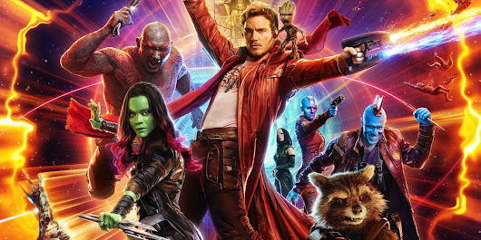 Guardians of the Galaxy Vol. 2: Is It Fresh?