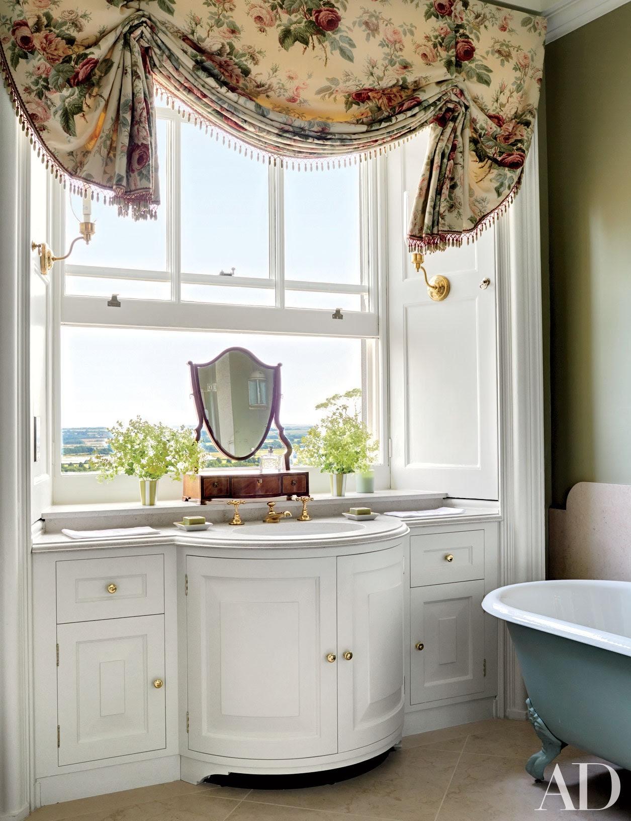 Guest Bathroom Decorating Inspiration Photos ...