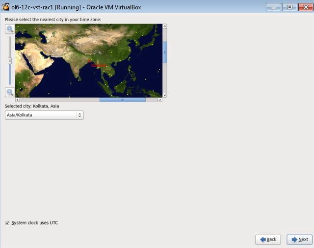 Oracle 12c on VMWare 1