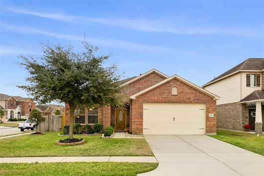 15526 HUDDLESTON DRIVE, CYPRESS, TX 77429 | The Lippincott Team