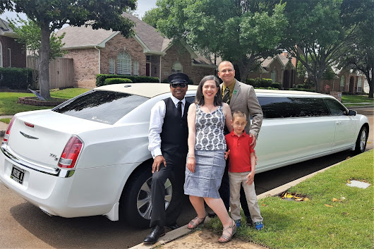 Making a Wish Come True | Prime Limo & Car Service | Limo Service Dallas - Fort Worth