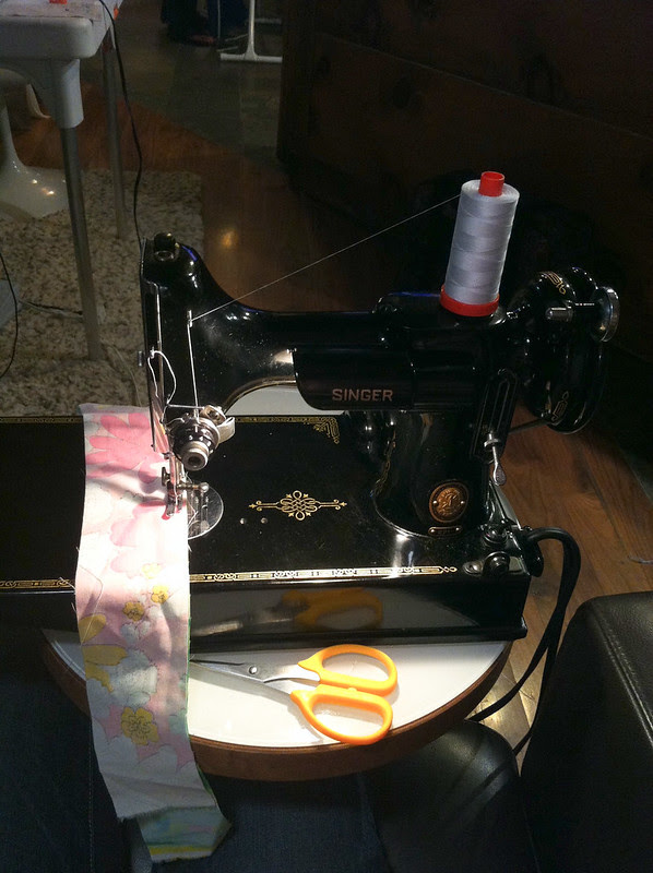 Chalet Sewing