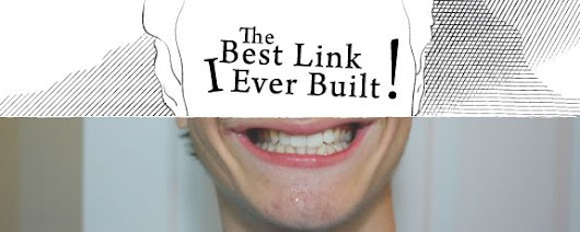 The Best Link I Ever Built!  by Vertical Measures