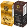 Organo Gold 3 Black Coffee 30s & 3 Latte 20s (6 Boxes Total)