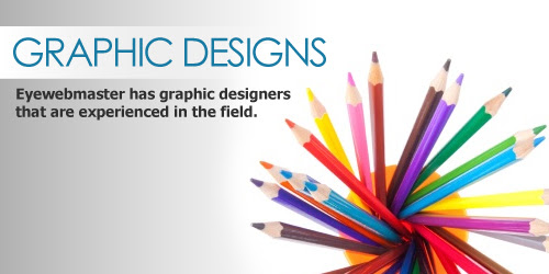 Outsource Graphic Designers in the Philippines | Eyewebmaster