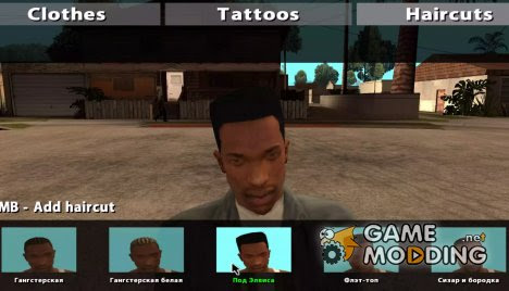 All Modpacks For Gta San Andreas With Automatic