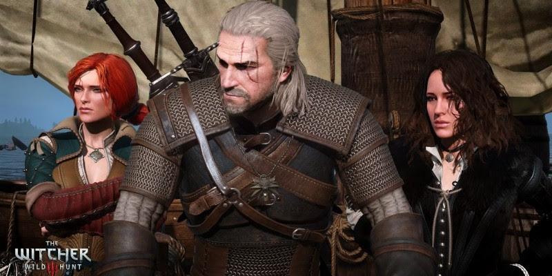 The Witcher 3 Wild Hunt Zahlreiche Details Zur Deutschen