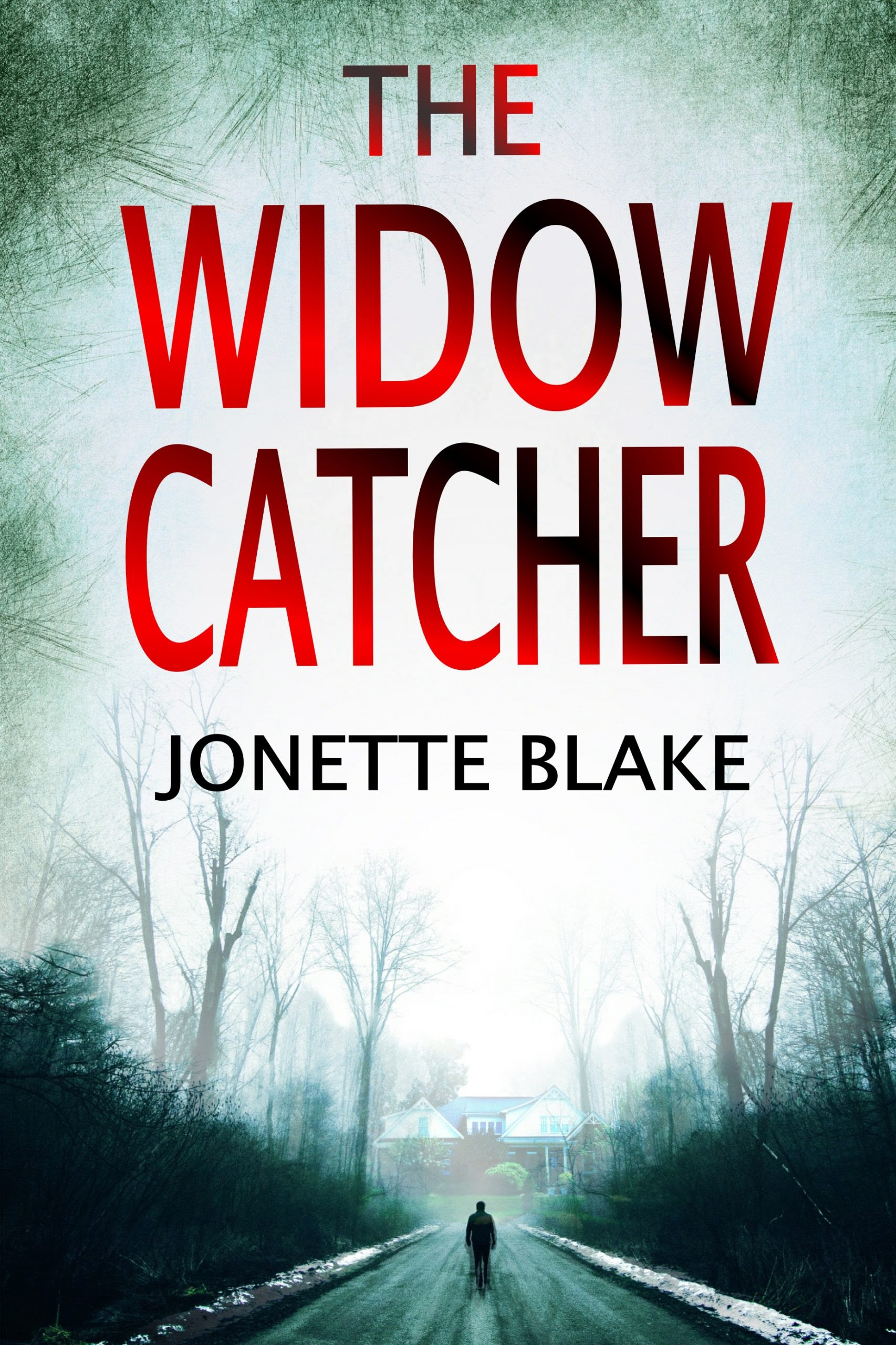 The Widow Catcher by Jonette Blake