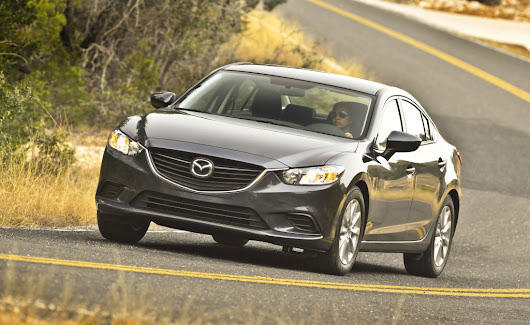Mazda6 News and Updates | Mazda Dealer near Charlotte, NC
