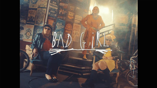 Bad Girl – Dirty work of soul brothers
