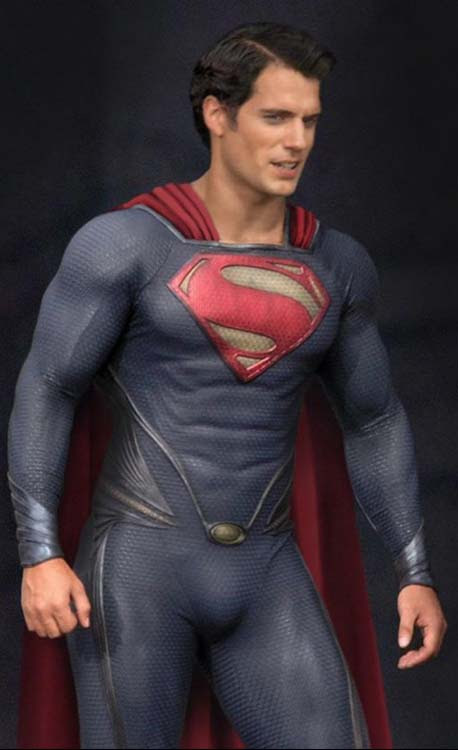 Superman - Henry Cavill (4)